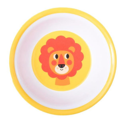 Omm Design Lion Bowl