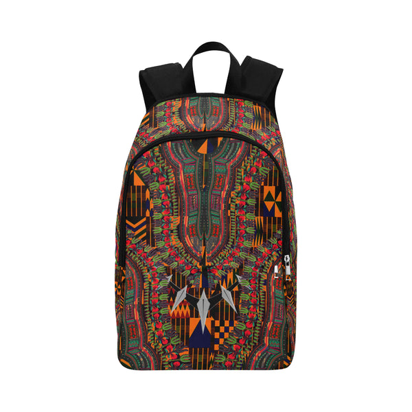Wakanda Backpack