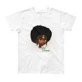 Wakanda Princess T-Shirt