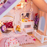 DIY Wooden Dolls house