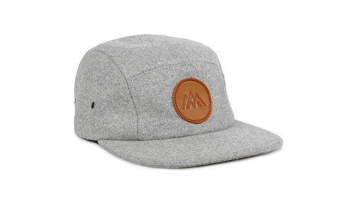 Trademark Cap Navy