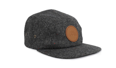 Trademark Cap Tweed