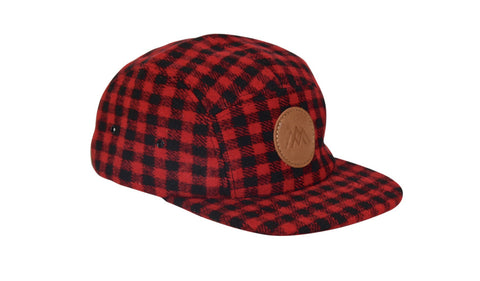 Trademark Cap Red Karo