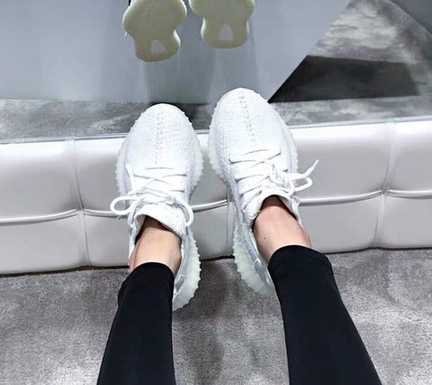 Yez Runners White