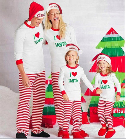 Women's love Christmas Pjs