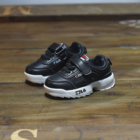 Feel Runners Black