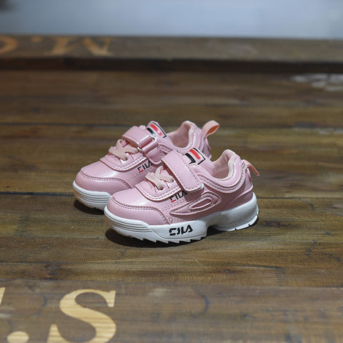 Feel Runners Pink