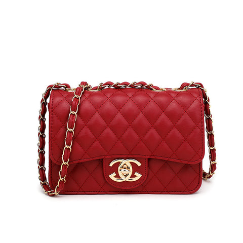 GG Bag Red