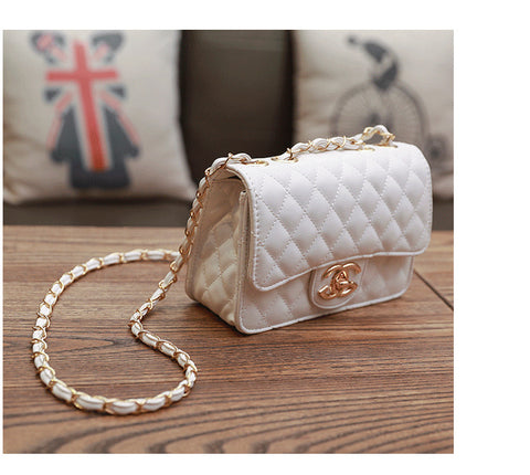 GG Bag white