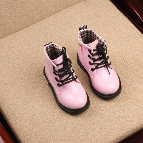 Baby Pink Docs (pre order 7 days )