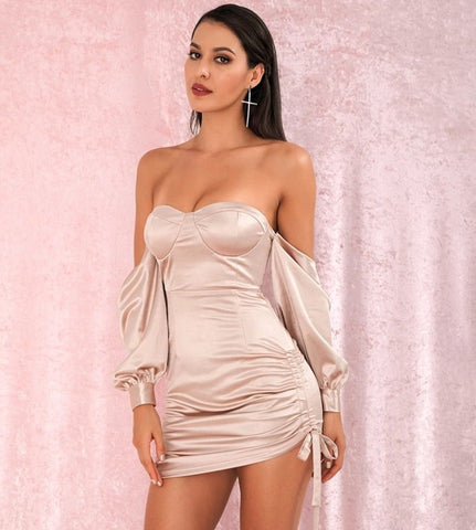 Nikita Party Dress