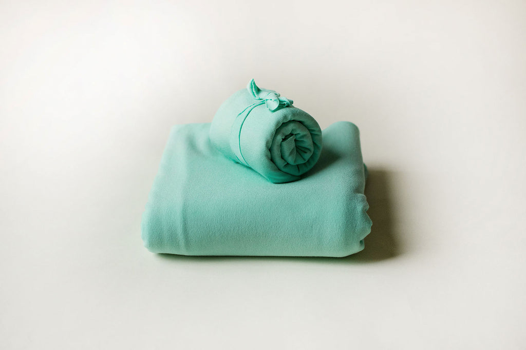 Posing Fabric :: THE PERFECT MINT