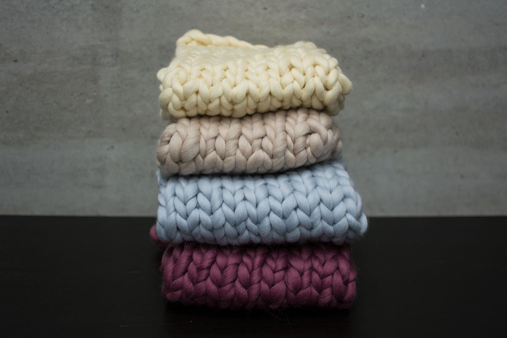 Deluxe knit layer :: IN STOCK (New colors)
