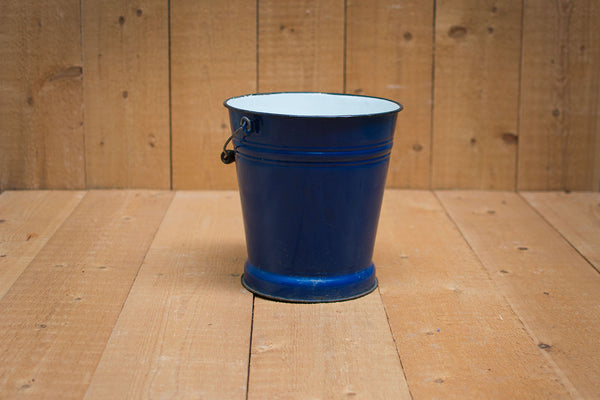 Genuine Vintage Bucket :: Navy