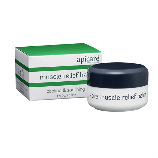 Balm - Muscle Relief <br>