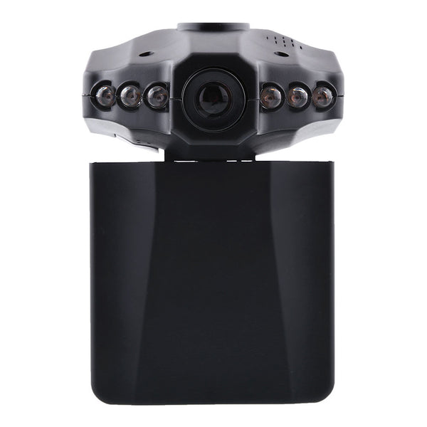 Portable Dash DVR Car auto Video Vehicle Camera Car IR Recorder Road Crash Cam cctv - www. efair .lk