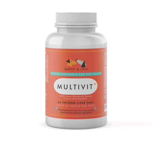 Multivitamin - 180 Count
