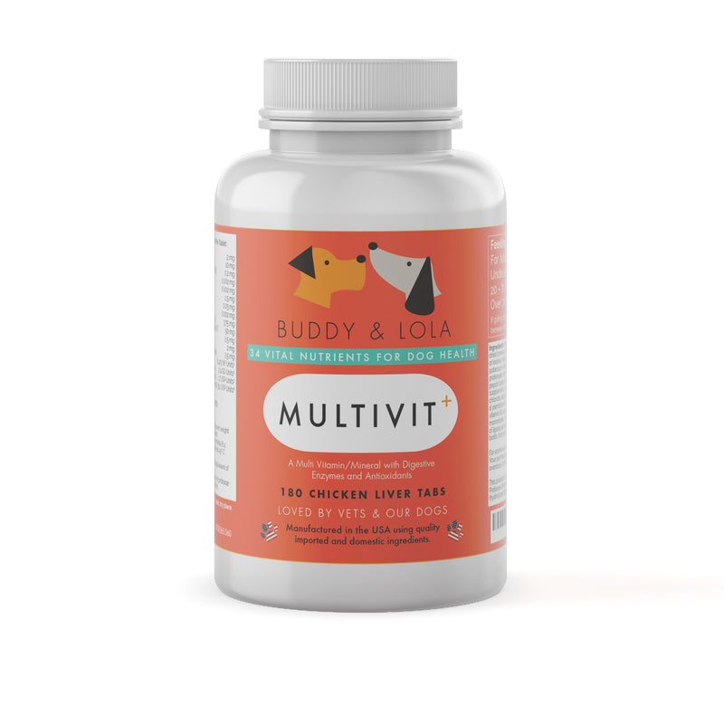 Multivitamin - 60 Count
