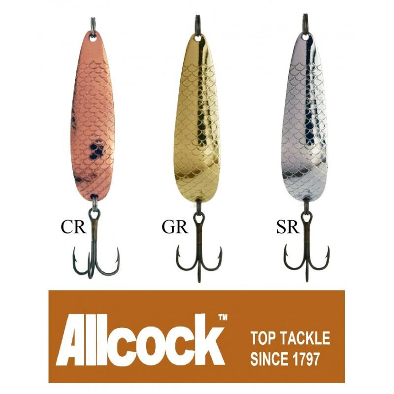 Allcock Halcyon Spinners-Allcock-Brodies Angling & Outdoors