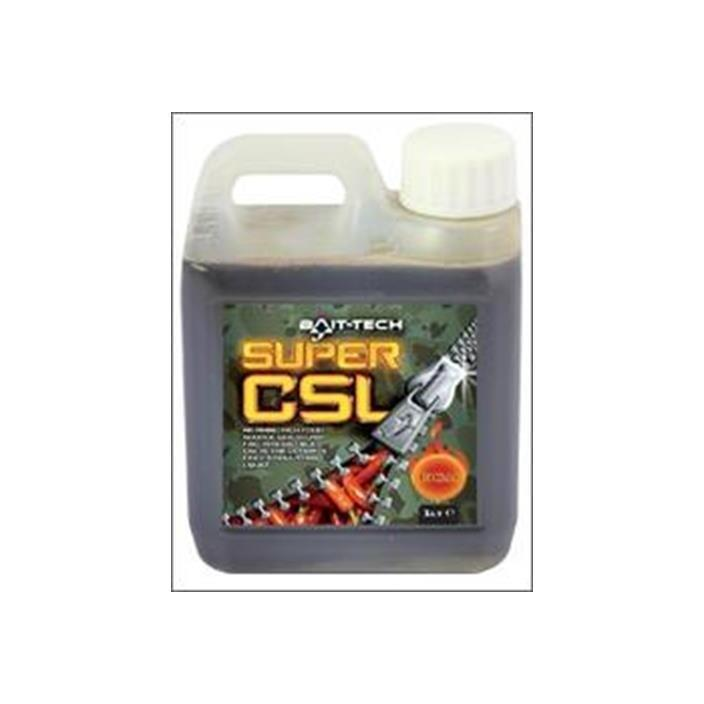 Bait Tech Super CSL Liquids - Fulll Range Available-Bait Tech-Brodies Angling & Outdoors