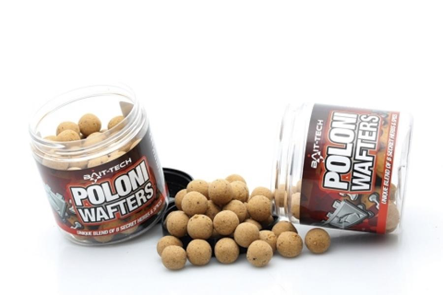Bait Tech Washed Poloni PopUps 14mm-Bait Tech-Brodies Angling & Outdoors