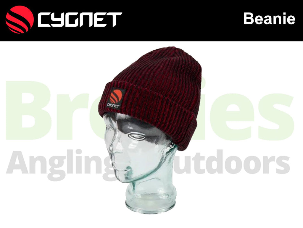 Cygnet Beanie-Cygnet-Brodies Angling & Outdoors