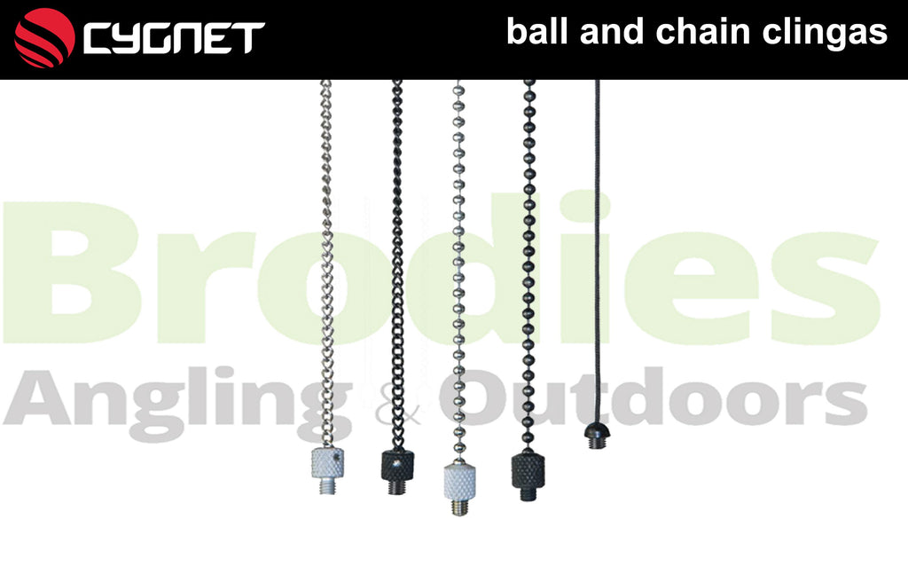 Cygnet Clinga Ball & Chains-Trakker-Brodies Angling & Outdoors