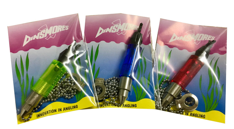 Dinsmores Drop off Indicator-Dinsmores-Brodies Angling & Outdoors