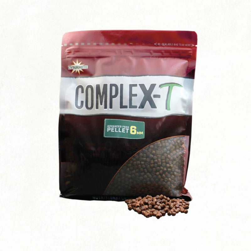Dynamite Baits Pellets 900g Bags-Dynamite-Brodies Angling & Outdoors