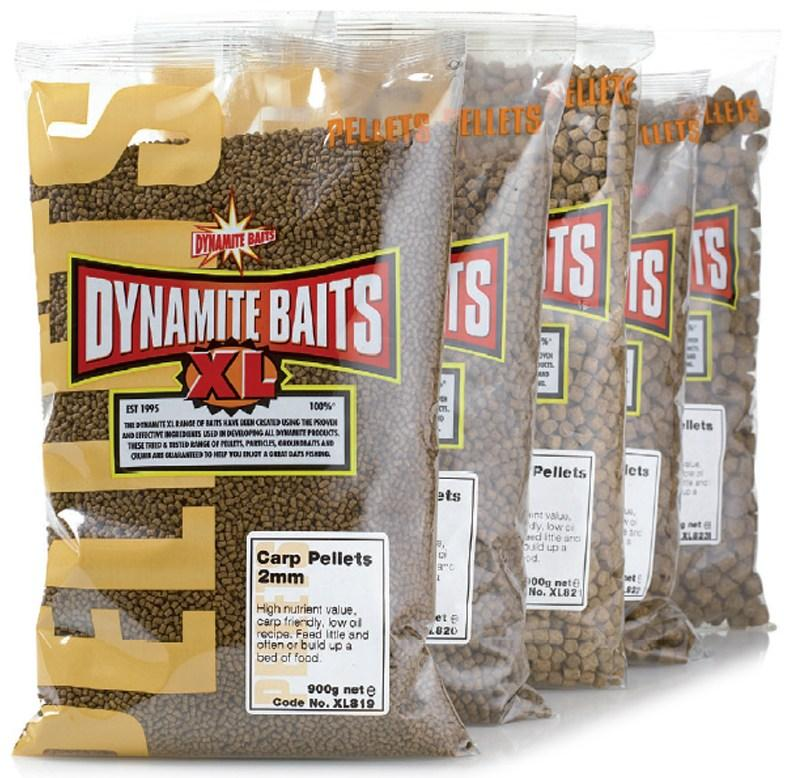 Dynamite Bulk Pellets-Dynamite-Brodies Angling & Outdoors