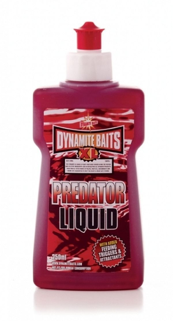 Dynamite XL Liquid Attractors-Dynamite-Brodies Angling & Outdoors