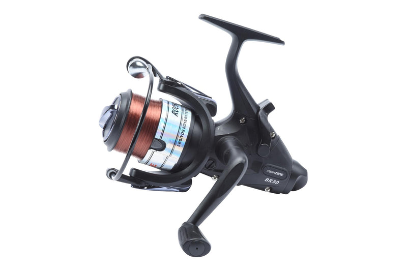 FishZone Reel - Rocksta BR30-FishZone-Brodies Angling & Outdoors