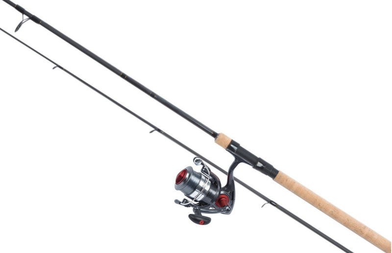 FishZone X-Lite Float Rod & Reel Combo-FishZone-Brodies Angling & Outdoors