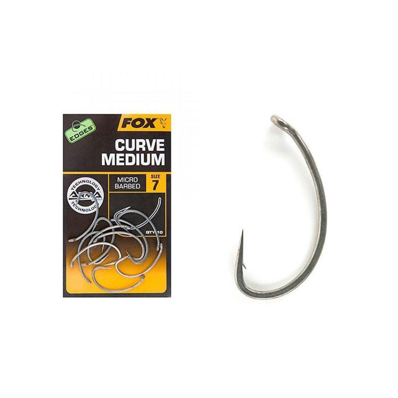 Fox Edges Armapoint Curve Medium-Fox-Brodies Angling & Outdoors