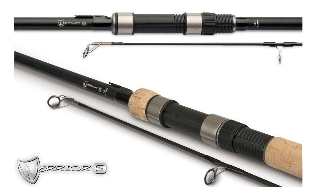 Fox Warrior S Rod-Fox-Brodies Angling & Outdoors