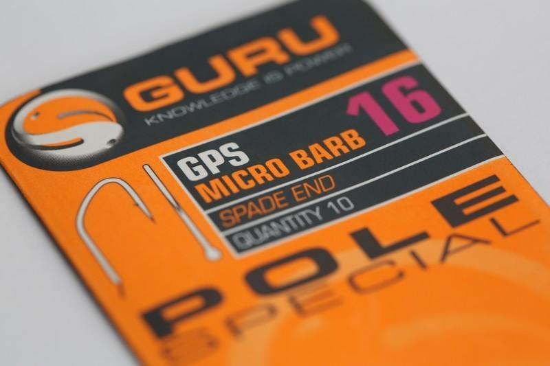 Guru Pole Special Hooks-Guru-Brodies Angling & Outdoors