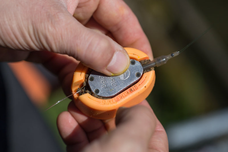 Guru X-Press Method Feeder Mould-Guru-Brodies Angling & Outdoors