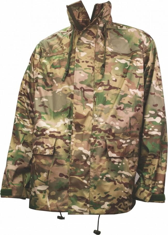 Highlander AB-TEX 'Tempest' Waterproof Jacket-Highlander-Brodies Angling & Outdoors