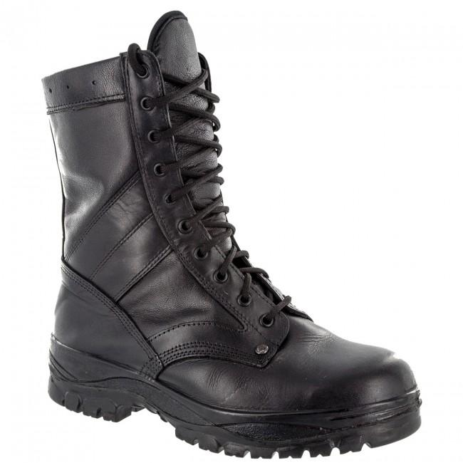 Highlander - Classic Military Boot-Highlander-Brodies Angling & Outdoors