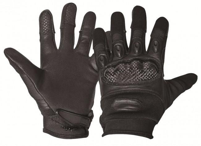 Highlander 'Combat' Military Gloves-Highlander-Brodies Angling & Outdoors