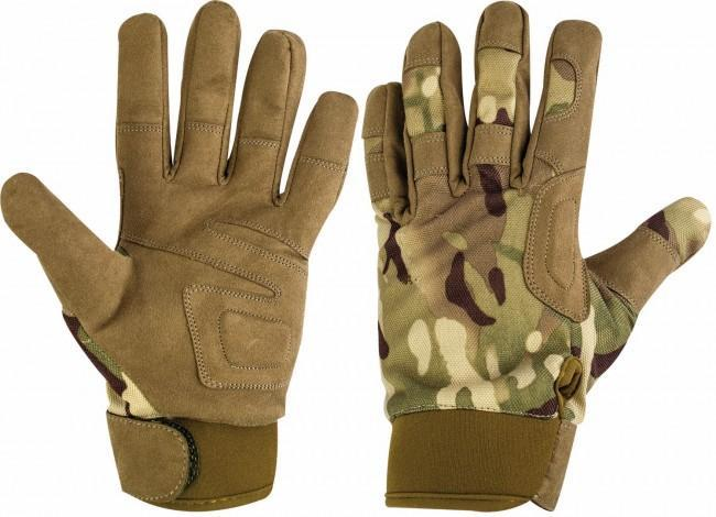 Highlander 'Covert' Kevlar Military Gloves-Highlander-Brodies Angling & Outdoors