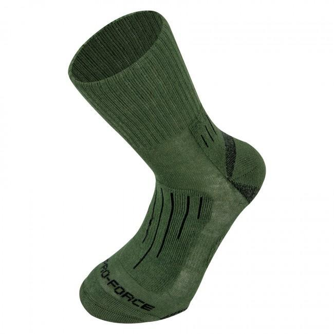 Highlander 'Crusader' Socks-Highlander-Brodies Angling & Outdoors