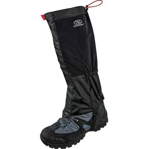 Highlander 'Cuillin' Walking Gaiters-Highlander-Brodies Angling & Outdoors