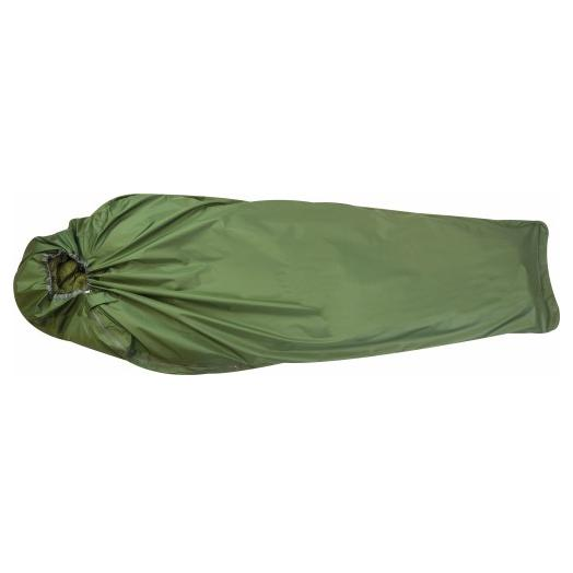 Highlander Dragon's Egg Sleep System (Olive Green)-Highlander-Brodies Angling & Outdoors