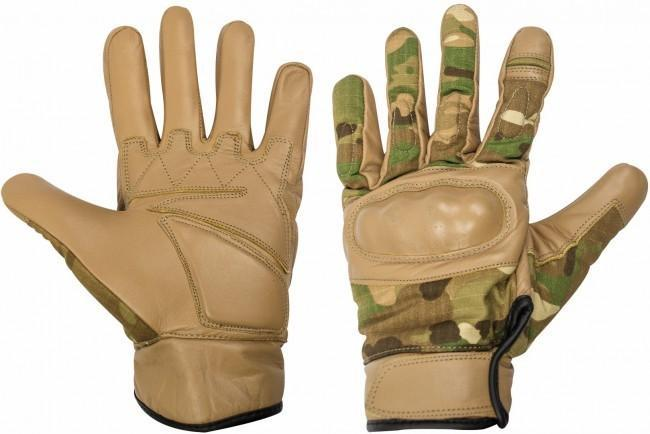 Highlander 'Duty' Military Gloves-Highlander-Brodies Angling & Outdoors