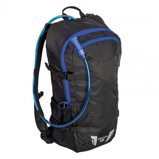 Highlander 'Falcon' Personal Hydration 12L/18L Backpacks-Highlander-Brodies Angling & Outdoors