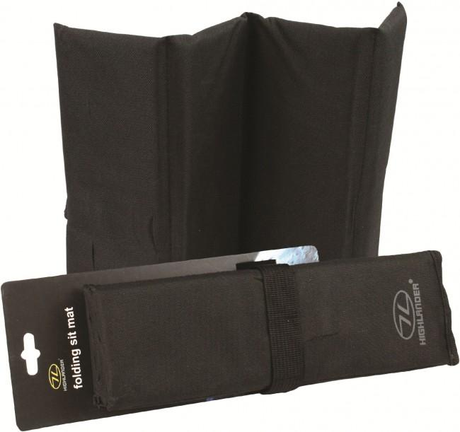Highlander Folding Sit Mats-Highlander-Brodies Angling & Outdoors
