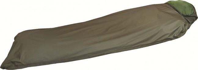 Highlander Hawk Bivi Sleeping Bag (Olive)-Highlander-Brodies Angling & Outdoors