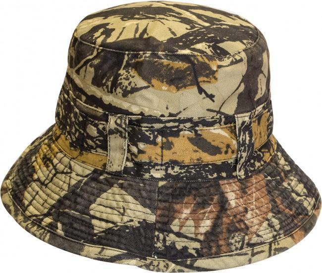 Highlander Hunting Bush Hat-Highlander-Brodies Angling & Outdoors