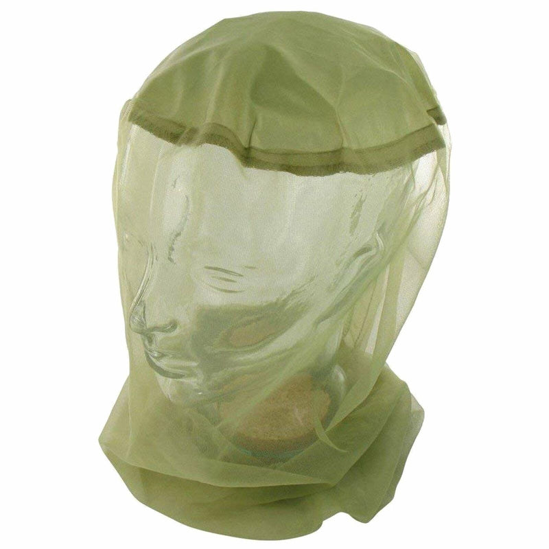 Highlander Midge/Mosquito Micro Head Net-Highlander-Brodies Angling & Outdoors